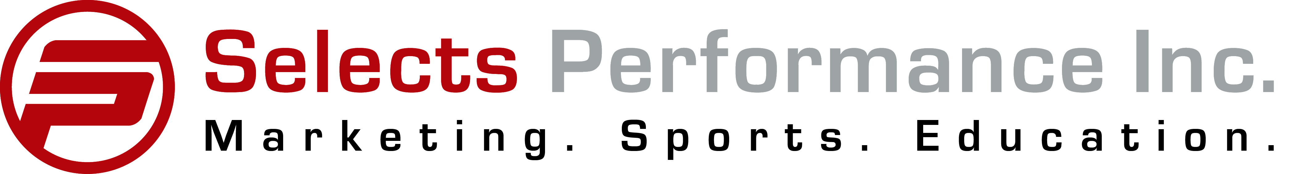 SELECTS PERFORMANCE INC - NEW